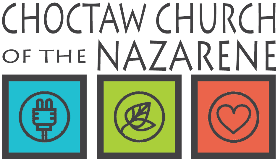 Choctaw Church Of The Nazarene Connect Grow Serve